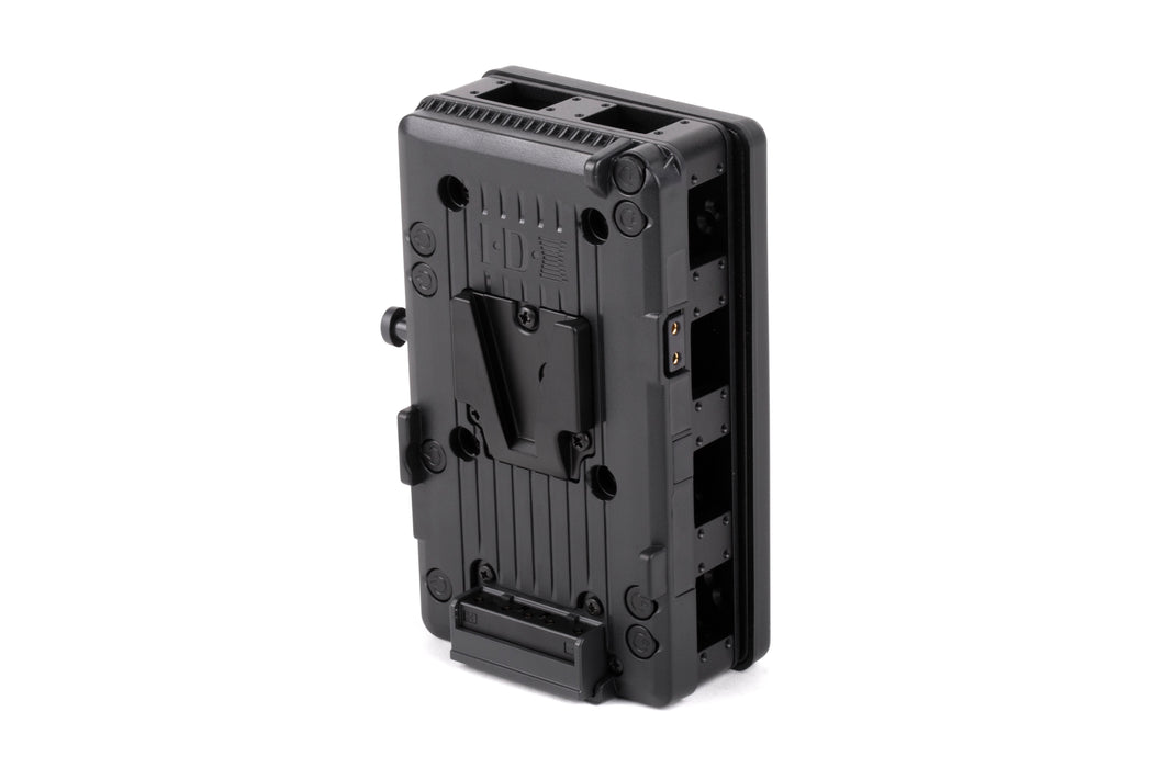 D-Box™ (V-mount Battery Side to Gold Mount Camera Side, Base Unit)