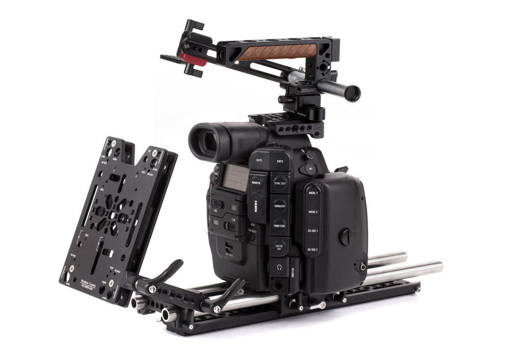 Canon C500 Unified Accessory Kit (Pro)