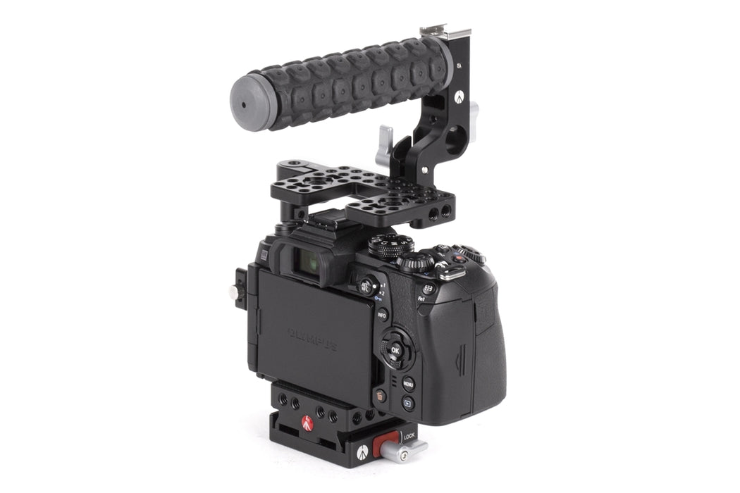 Unified DSLR Cage (Small)