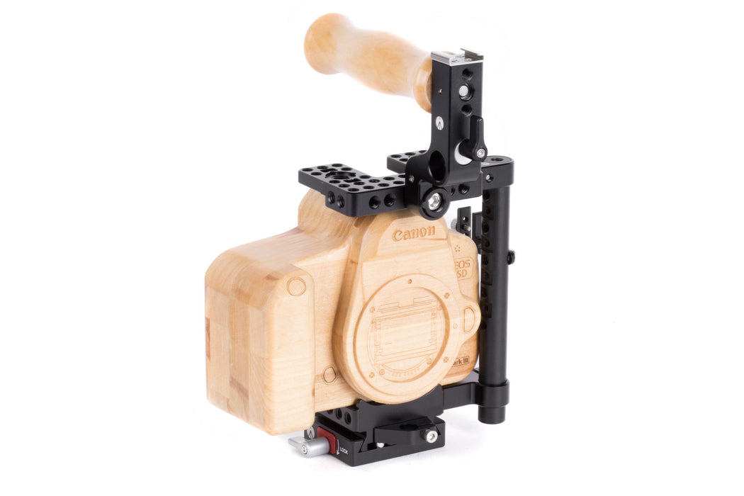 Unified DSLR Cage (Medium)