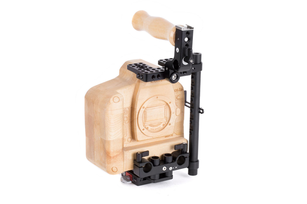*B-STOCK* Unified DSLR Cage (Large, Rubber) - 243909