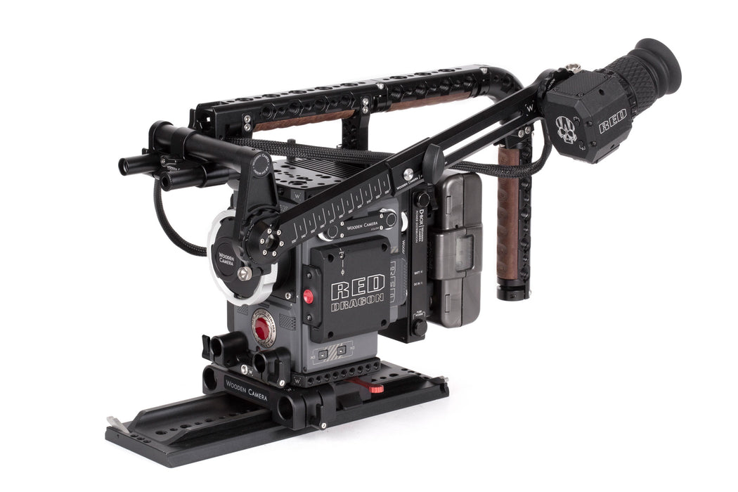 AIR EVF Extension Arm (RED DSMC2 EVF)