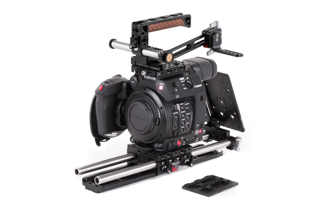 Canon C200/C200B Unified Accessory Kit (Pro)