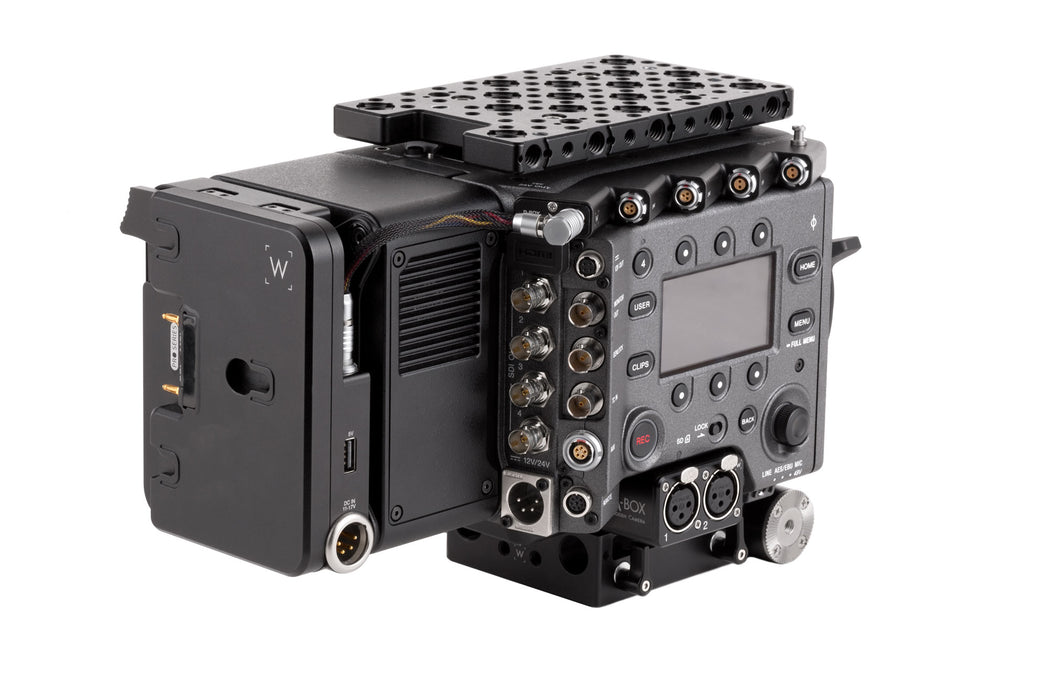 *B-STOCK* D-Box™ (Sony Venice, Gold Mount) - 258100