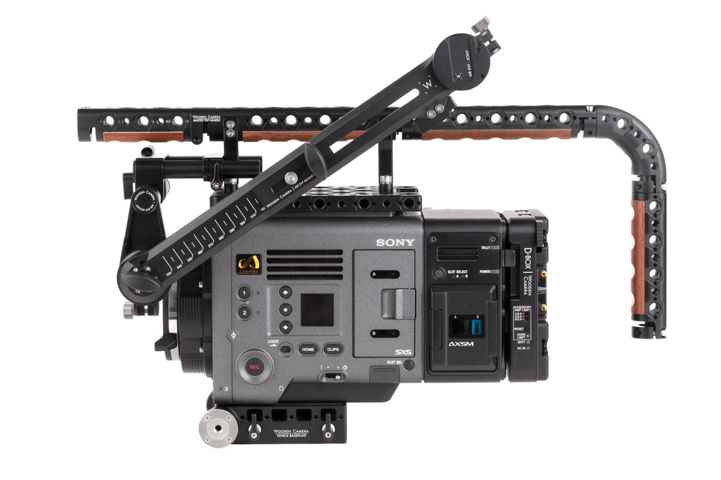 AIR EVF Extension Arm (Sony Venice, DVF-EL200 EVF)