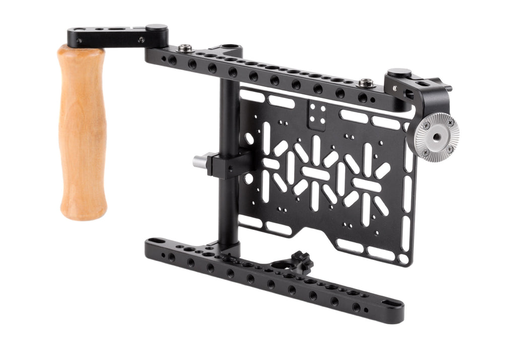 Director's Monitor Cage Female ARRI Rosette Adapter (M6)