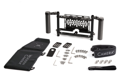 *B-STOCK* Director's Monitor Cage v3 - 270000