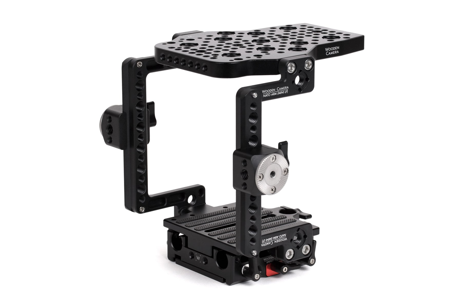 Unified Cage (Alexa Mini LF)
