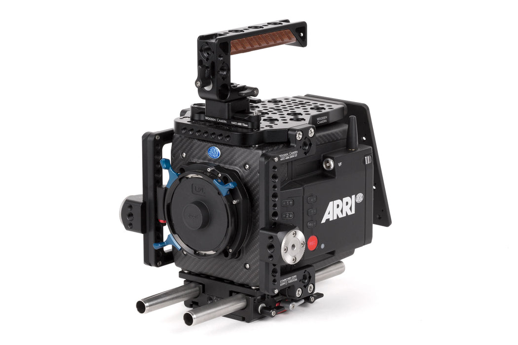 ARRI Alexa Mini LF Unified Accessory Kit (Base)