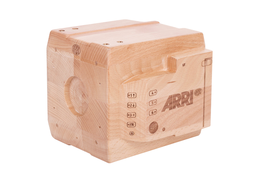Wood Arri Alexa Mini LF Model