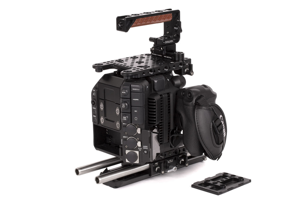 Canon C300mkIII / C500mkII Unified Accessory Kit (Advanced)