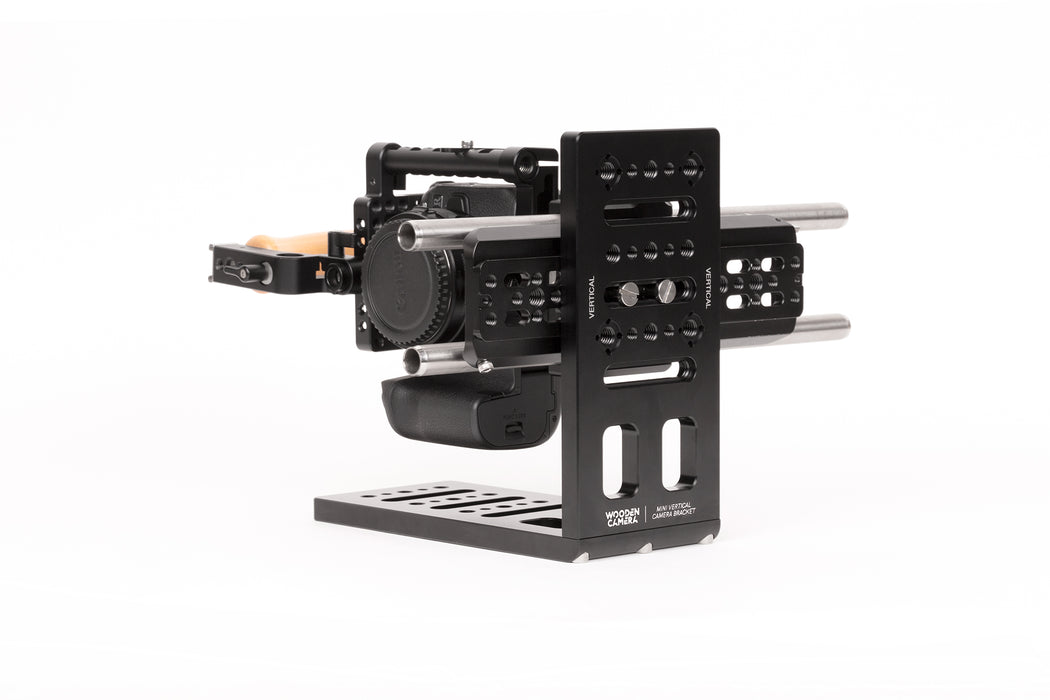 Mini Vertical Camera Bracket