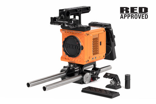 RED KOMODO Accessory Kit (Pro, V-Mount)