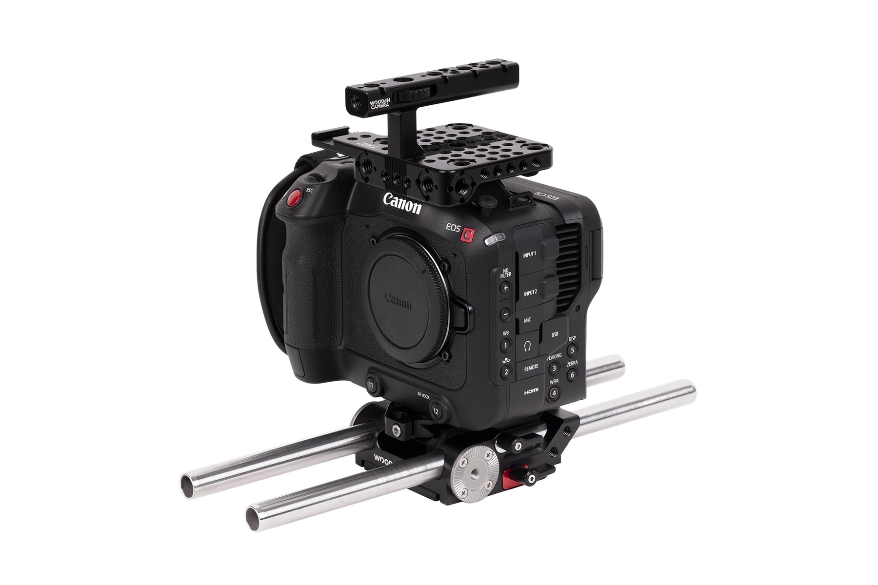 Canon C70 Unified Accessory Kit (Base)
