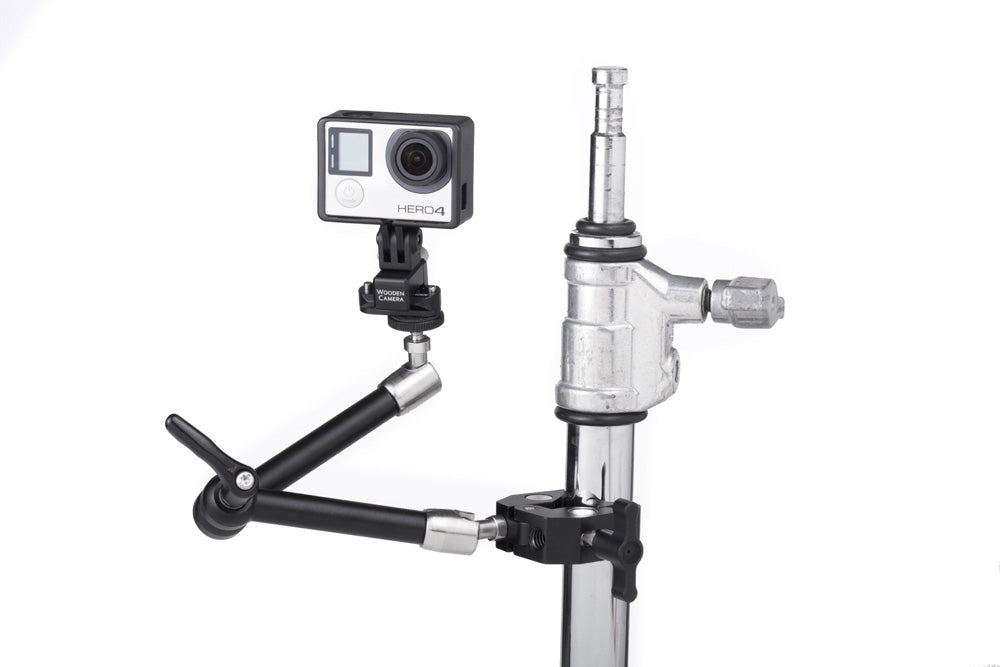 NATO Lock GoPro Kit