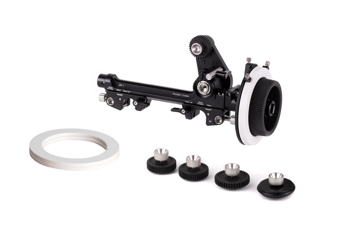 UFF-1 Universal Follow Focus (Base)