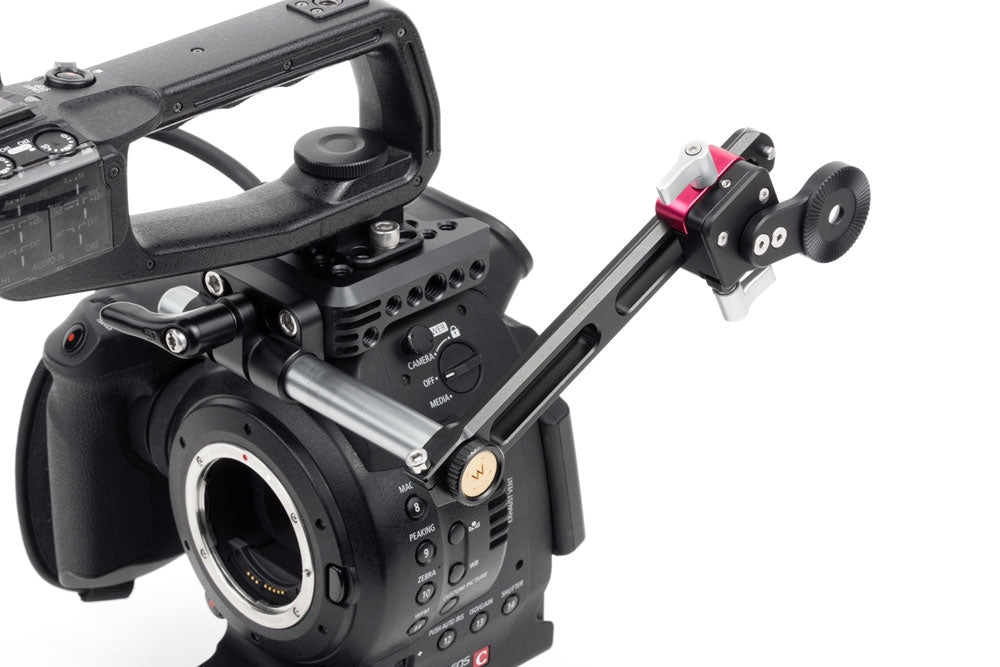 UVF Mount (ARRI Rosette, Adapter Only)