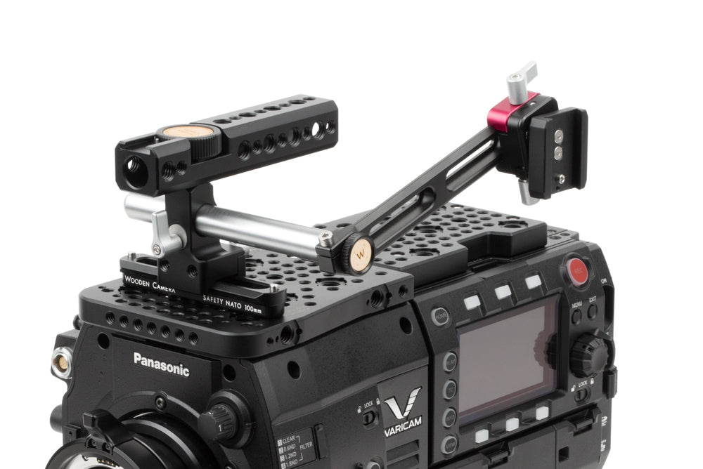 UVF Mount (VariCam 35, Adapter Only)