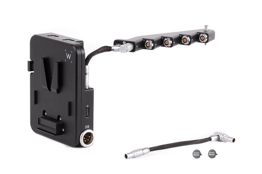 D-Box (Sony Venice, V-Mount)