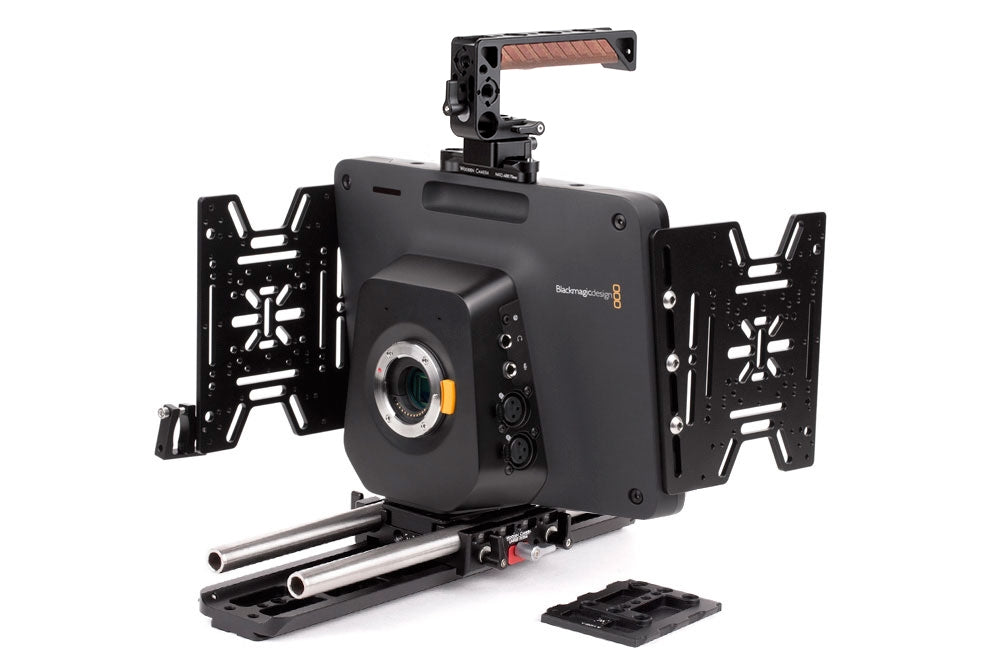 Blackmagic Studio Camera Accessory Kit (Pro)
