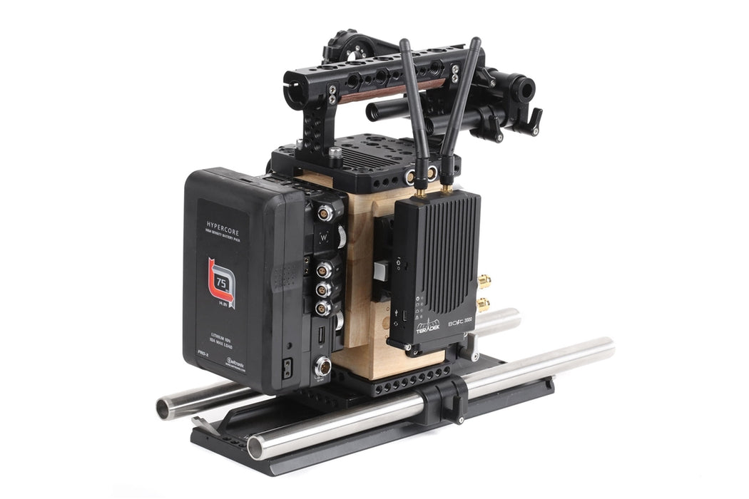 Teradek Mounting Bracket for V-Lock Accessory Wedge