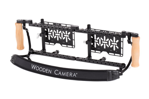 Dual Director's Monitor Cage v2