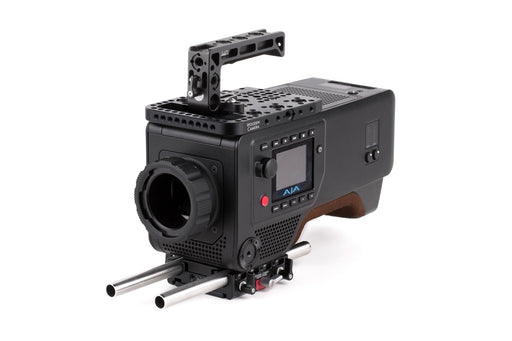 AJA CION Accessory Kit (Base)