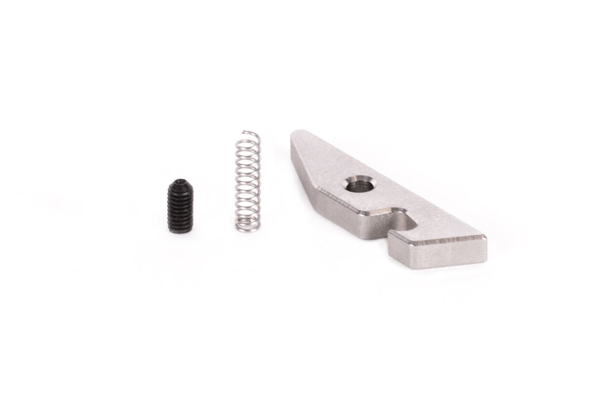 Safety Dovetail v2 Lever, Spring, Set Screw