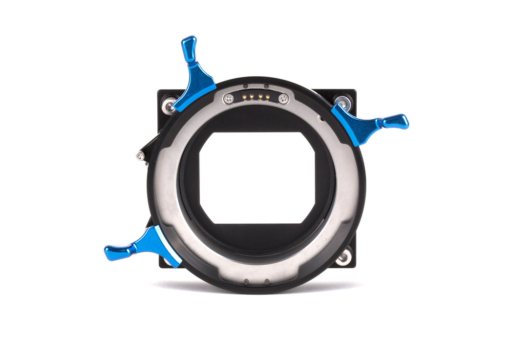 ARRI LPL Mount for RED Ranger Camera