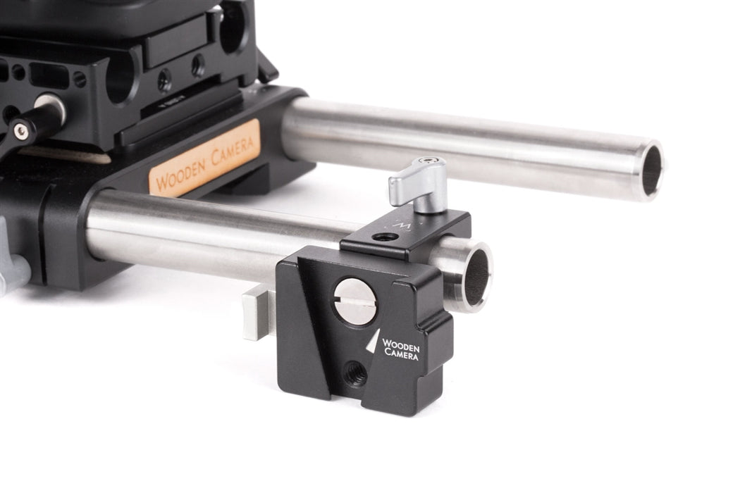 19mm Rod Clamp to ARRI Accessory Mount