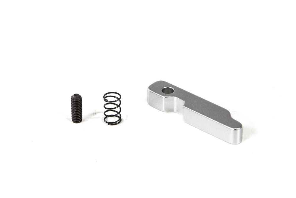 2060 Dovetail Lever, Spring, Set Screw