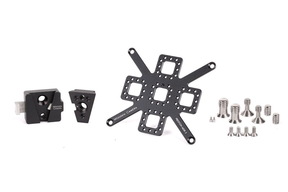 Preston MDR3 V-Lock Accessory Mount Kit