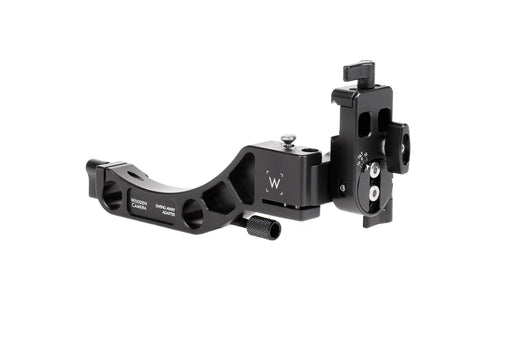 Tilt and Swing Arm for UMB-1 Universal Mattebox