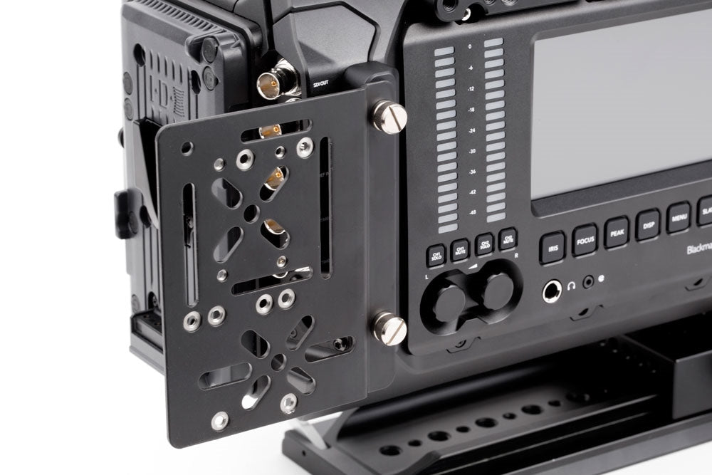 Wireless Side Plate Adapter (URSA)