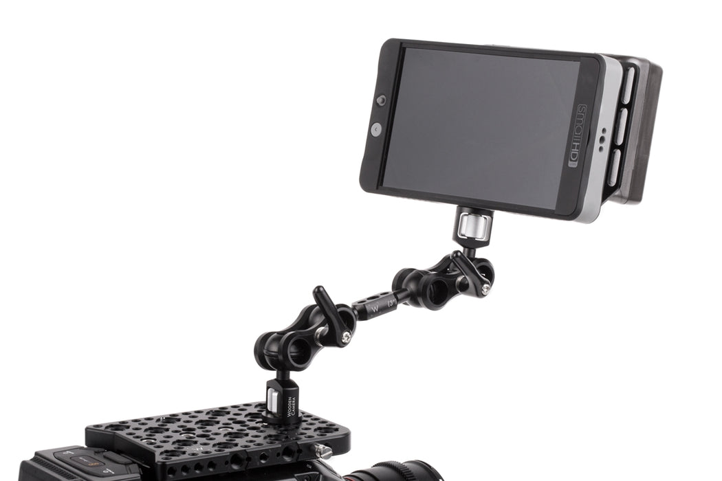 "Ultra Arm Monitor Mount (1/4-20 to 1/4-20, 3"")"