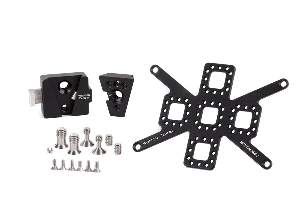 Preston MDR2 V-Lock Accessory Mount Kit