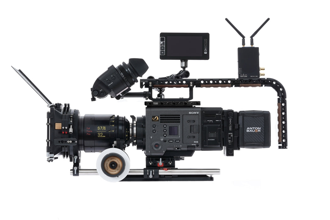 Top Plate (Sony Venice)
