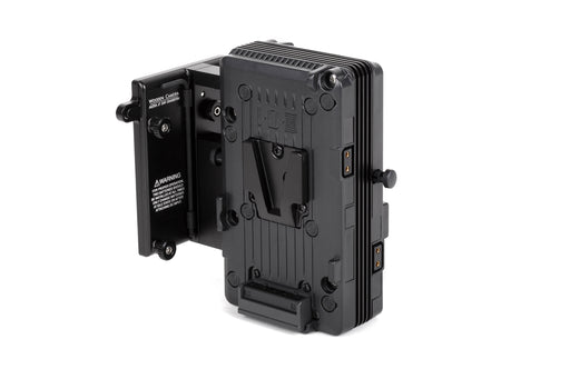 Arri Alexa LF 24V Sharkfin Battery Bracket (V-Mount)