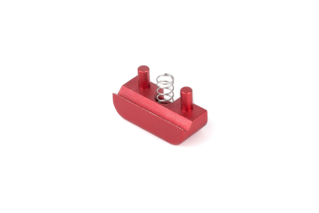 UVF Knuckle (Red Clamp Part Only)