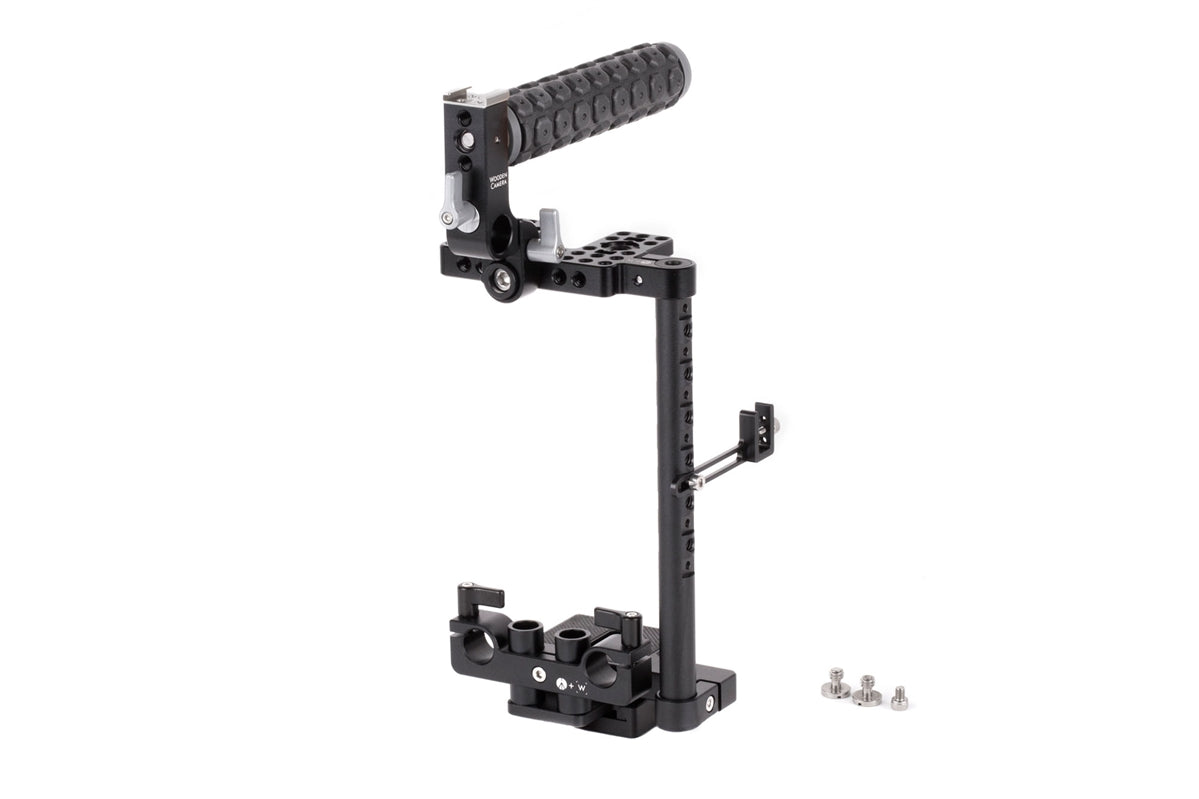 Unified DSLR Cage (Large)