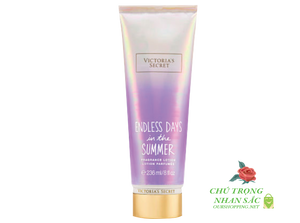 Kem Dưỡng Thể Lotion Victoria Secret Endless Day in Summer 236ml
