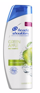 Dầu Gội Trị Gàu Head & Shoulders - Green Apple 400 ml