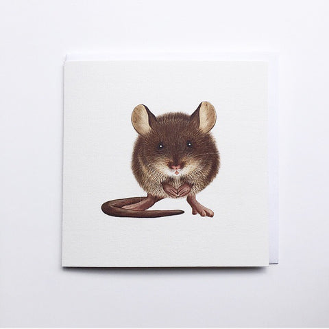 mouse cards