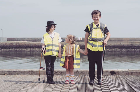 Litter Pick Kids