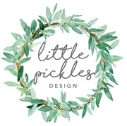 Little Pickles Design