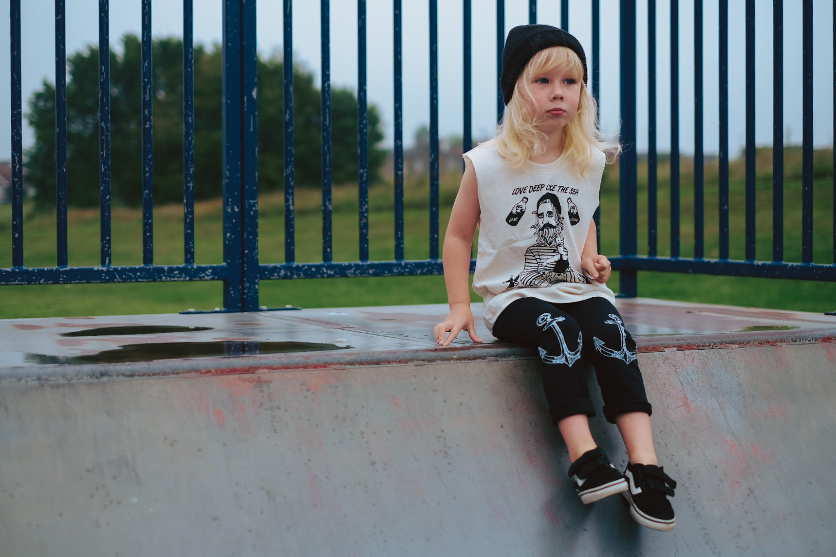Skate clothes kids