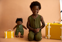 Black kids doll