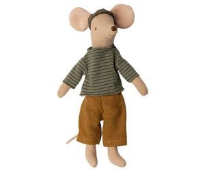 Dad Mouse - Maileg