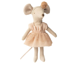 Maileg Rat, Kids toy rat, french soft toy