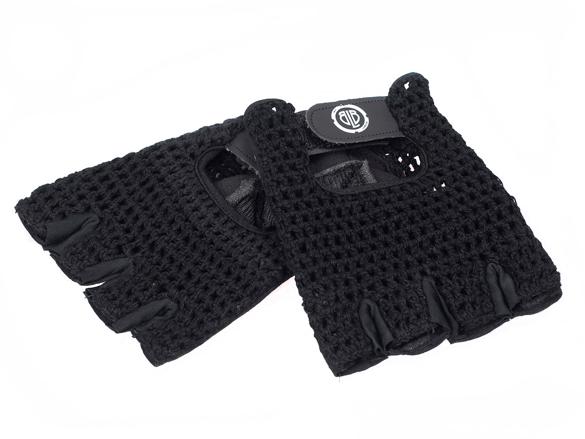Cycling Glove -Black